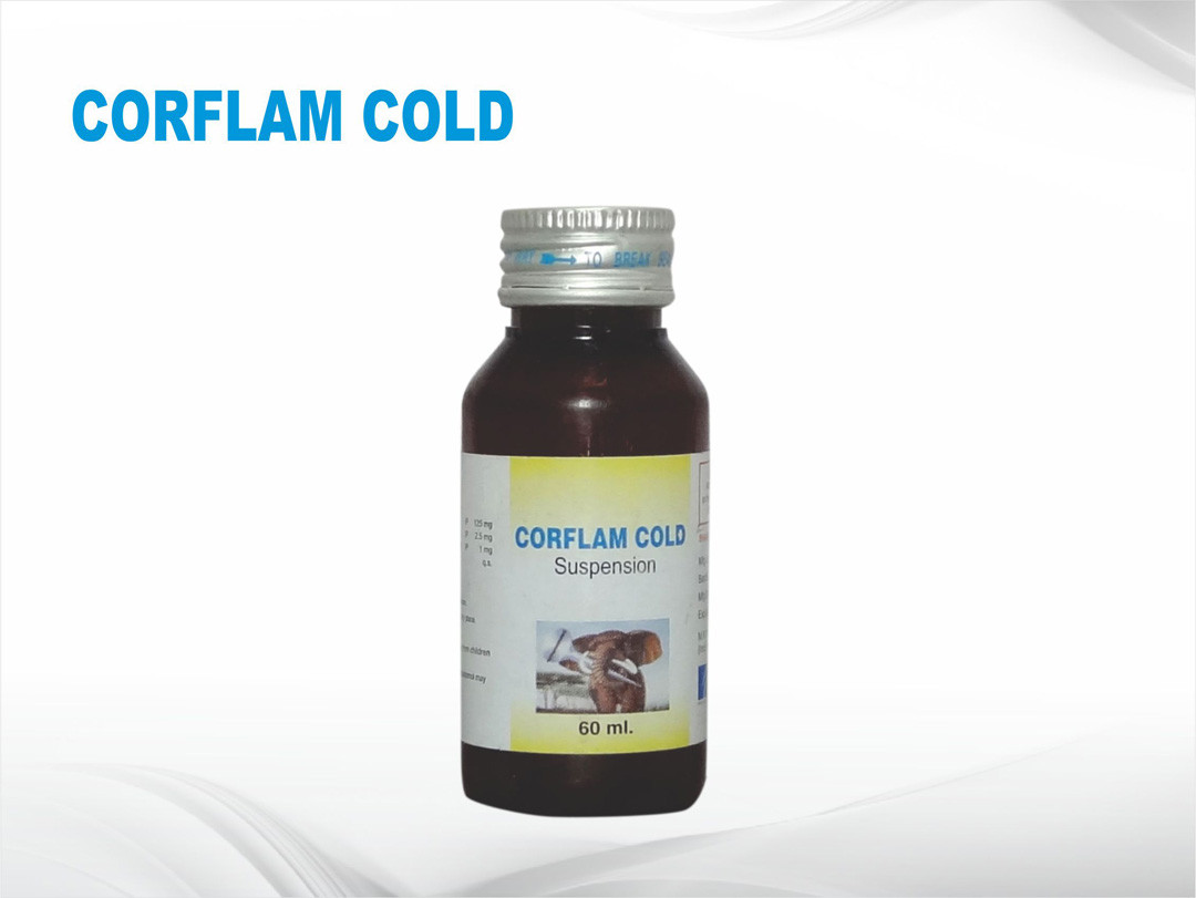 Corflam Cold