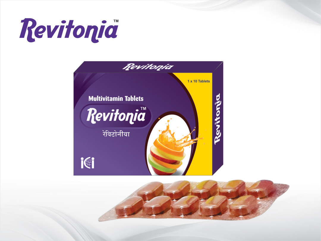 Revitonia