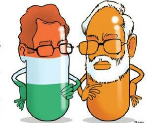Haryana drug authority to inspect RaGa, Namo pills